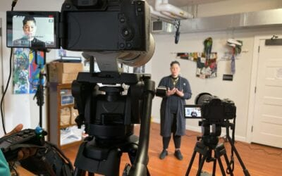 How a Video Business Card Can Set You on the Path to Success